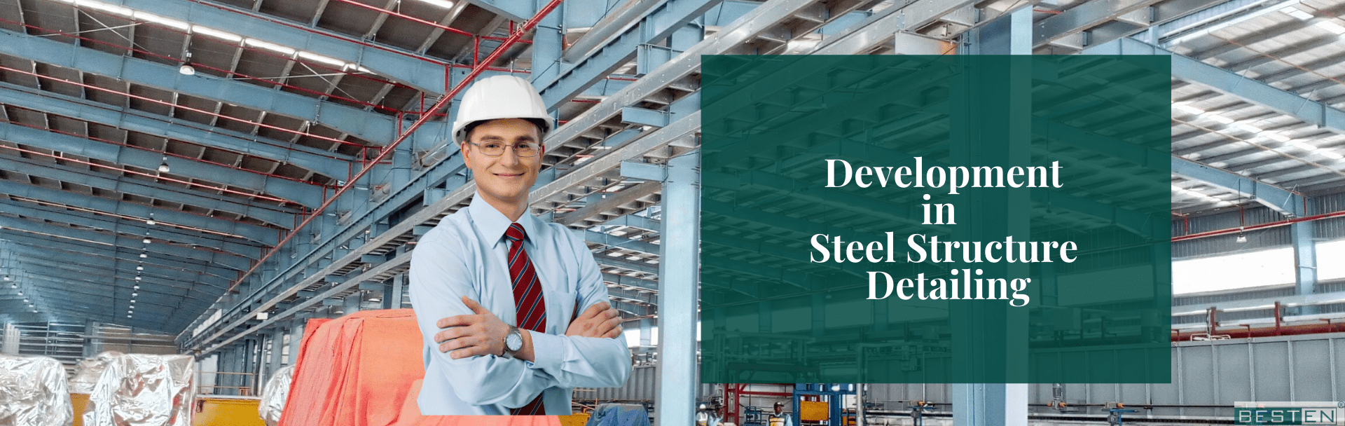 Factory infrastructure and structural design