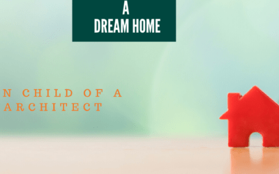 A dream home – The brain child of a savvy architect