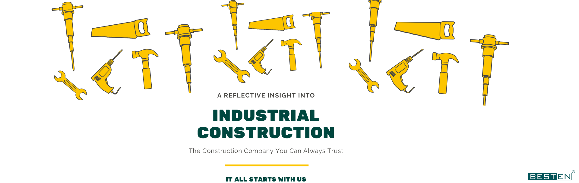 integrated industrial design