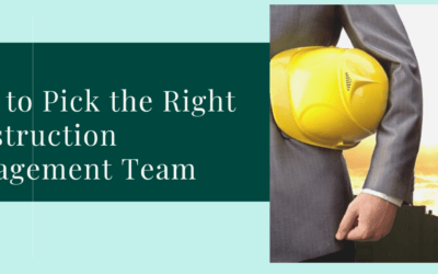How to pick the right Project management team