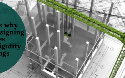 Top reasons why structural designing improves strength and rigidity of buildings