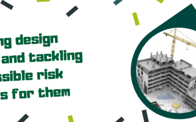 Building design services and tackling of possible risk factors for them