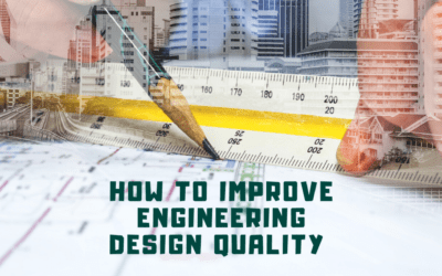 How to improve engineering design quality?
