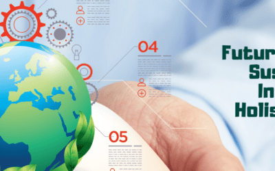 Future trends in sustainable industrial holistic design