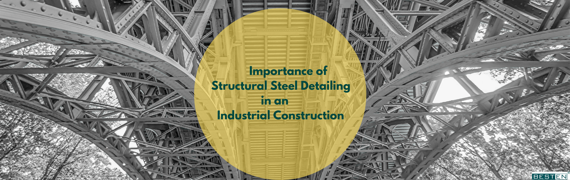Industrial structural design companies