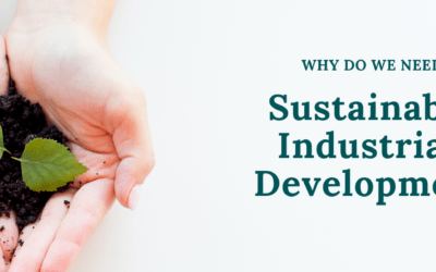 Sustainable Industrial architecture – A need of the hour
